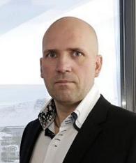 Jón Trausti Snorrason
